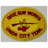 Collectable Sport Patch: Dixie Gun Works