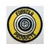 Collectable Sport Patch: Forster Products