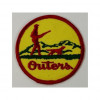 Collectable Sport Patch: Outers